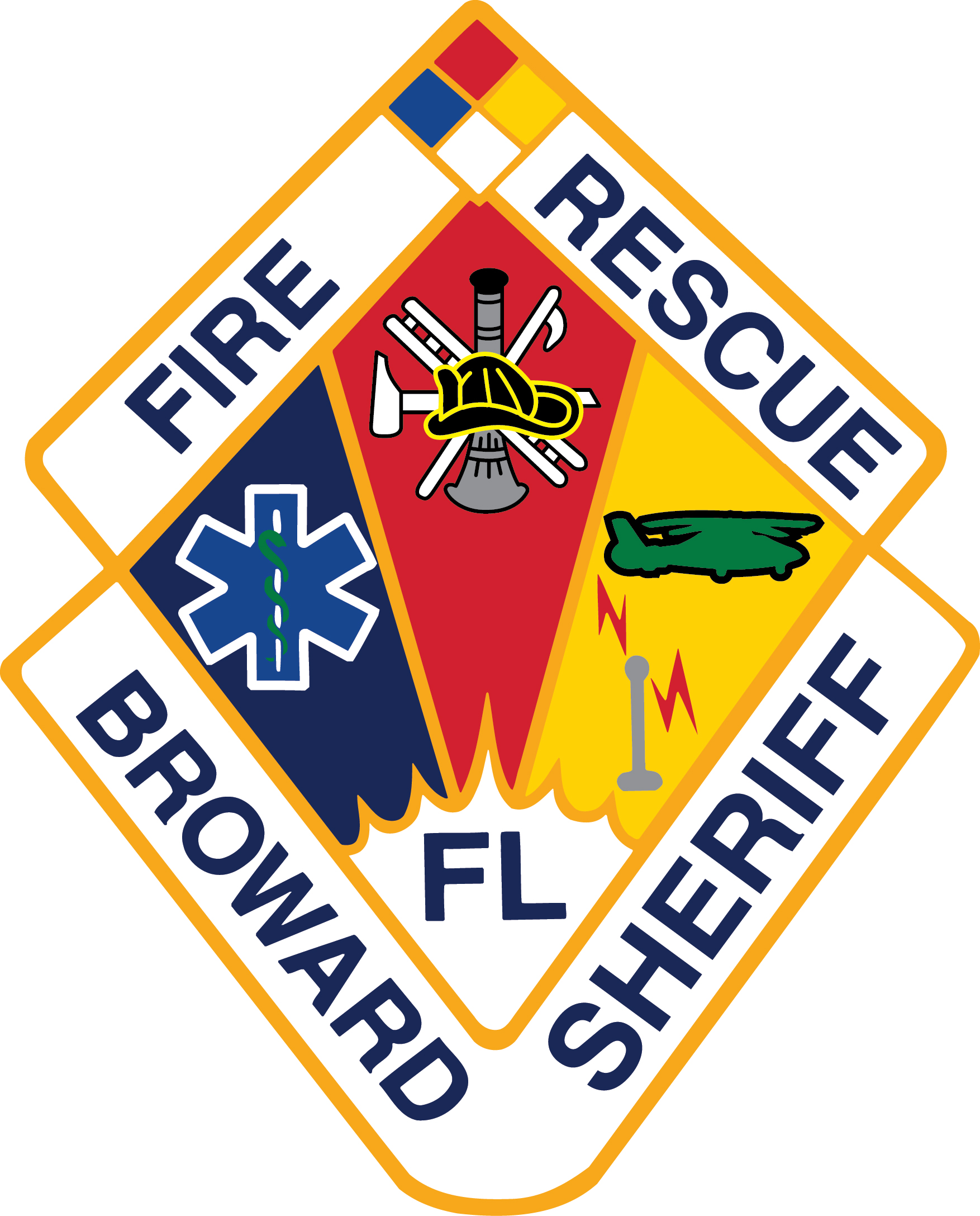 Broward Countty Fire Rescue