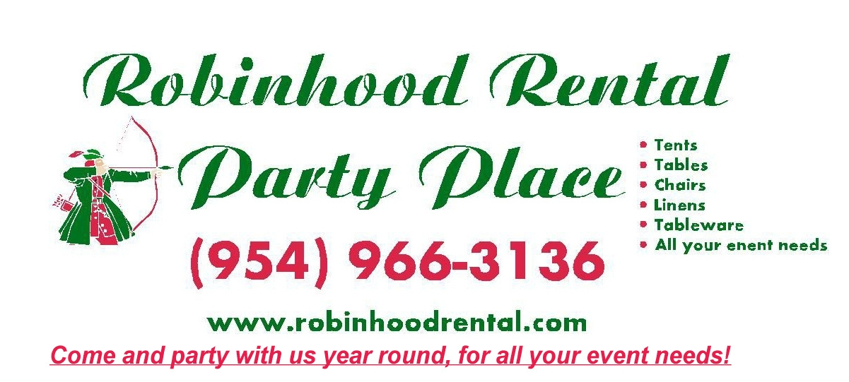Robinhood Rental