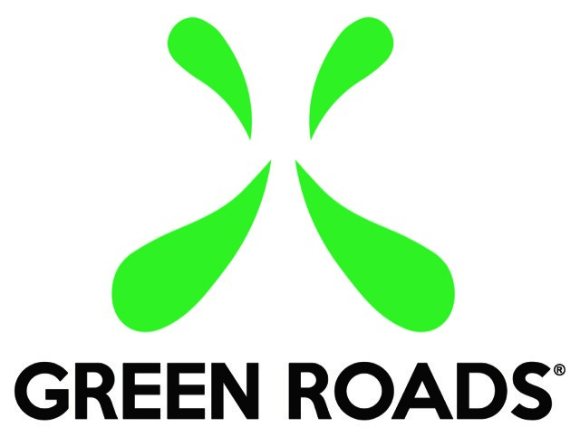 Greenroads World