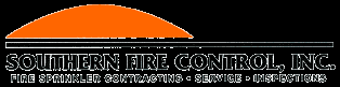Southern Fire Control